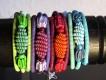 Armbänder von uSisi Südafrika